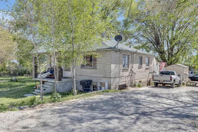 1412 S Geneva Rd, Orem, UT 84058 (#1742004) :: Utah Best Real Estate Team | Century 21 Everest