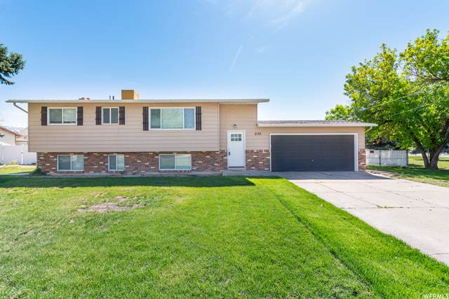 2135 S Main St, Clearfield, UT 84015 (#1742011) :: McKay Realty