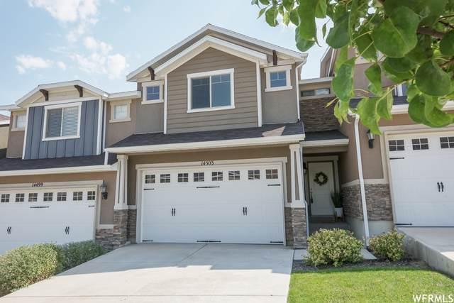 14503 S Ryegate Dr, Herriman, UT 84096 (#1742019) :: Bustos Real Estate | Keller Williams Utah Realtors