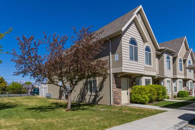 122 Tamarak Cir, Lehi, UT 84043 (#1742024) :: Bustos Real Estate | Keller Williams Utah Realtors