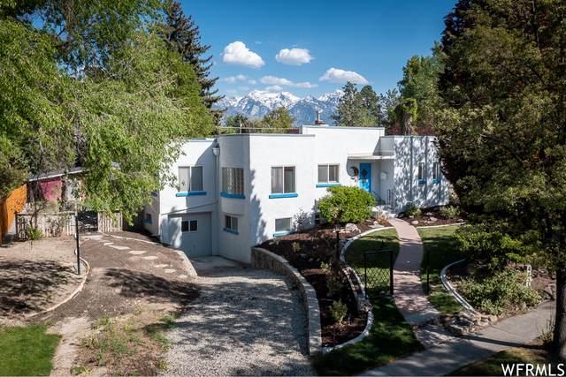 4851 S Atwood Blvd E, Murray, UT 84107 (#1742048) :: Bustos Real Estate | Keller Williams Utah Realtors