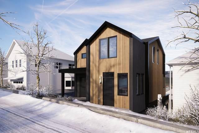 1246 Rothwell Rd #14, Park City, UT 84060 (#1742053) :: Bustos Real Estate | Keller Williams Utah Realtors
