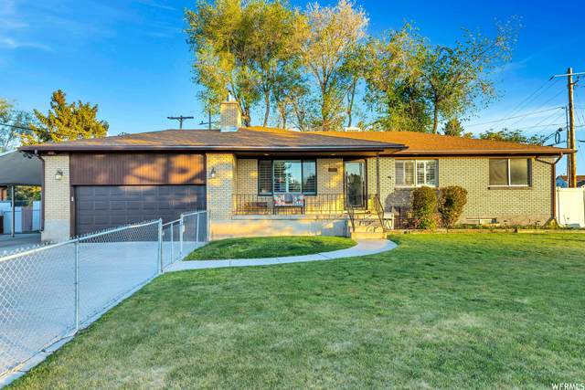4797 W Eskesen Dr, West Valley City, UT 84120 (#1742060) :: The Perry Group