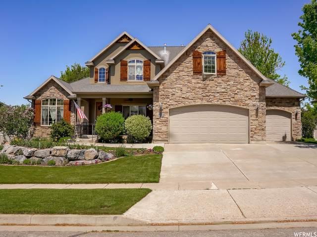 1213 Saint Joseph St, Layton, UT 84040 (MLS #1742062) :: Lawson Real Estate Team - Engel & Völkers