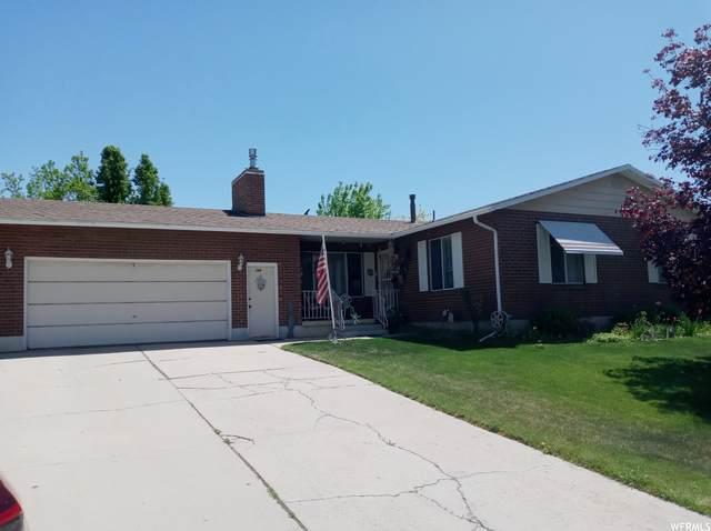760 N 1150 E, Layton, UT 84040 (MLS #1742063) :: Lawson Real Estate Team - Engel & Völkers