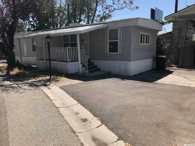 2906 S Garden Park Cir, Salt Lake City, UT 84115 (MLS #1742078) :: Lawson Real Estate Team - Engel & Völkers