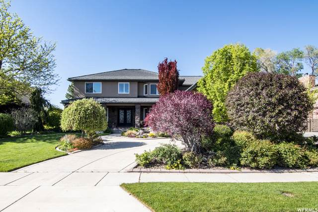 1931 E Ryan Ave, Sandy, UT 84092 (#1742092) :: Utah Best Real Estate Team | Century 21 Everest