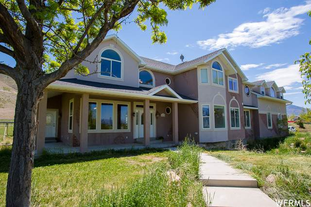 1572 E Country Ln #19, Erda, UT 84074 (#1742098) :: Utah Best Real Estate Team | Century 21 Everest
