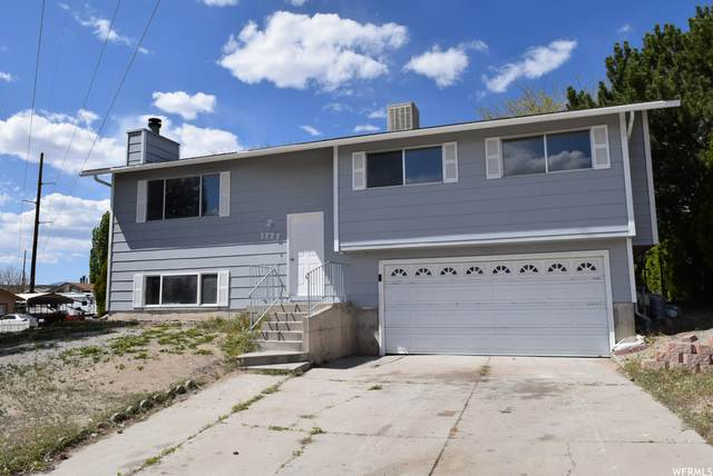 1777 E 800 N, Price, UT 84501 (#1742099) :: Black Diamond Realty
