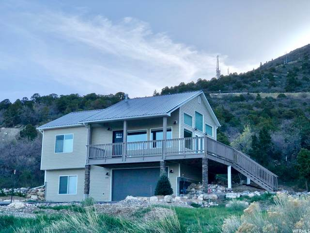 2185 S High Mountain Dr., Cedar City, UT 84720 (#1742101) :: Black Diamond Realty