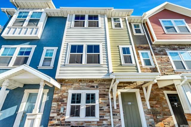 697 E 355 N, Vineyard, UT 84059 (#1742105) :: Utah Best Real Estate Team | Century 21 Everest
