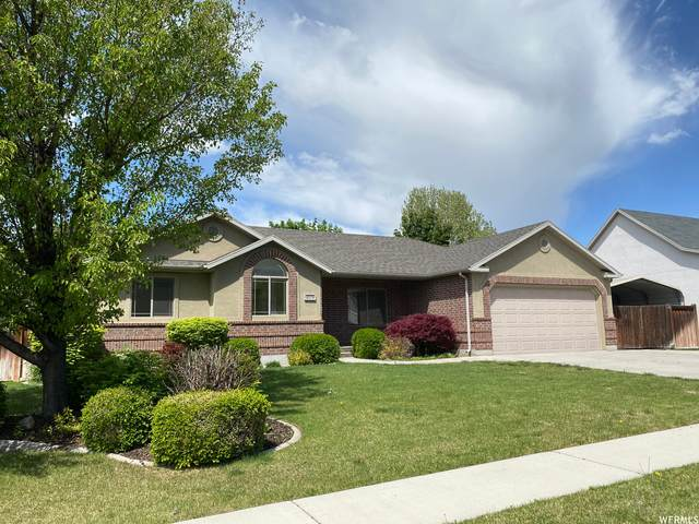 1779 N 980 E, American Fork, UT 84003 (MLS #1742116) :: Lawson Real Estate Team - Engel & Völkers