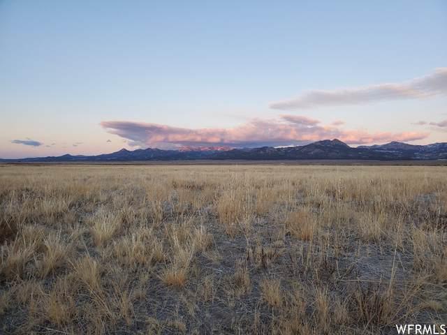 2200 N 1500 E, Panguitch, UT 84759 (#1742118) :: Powder Mountain Realty