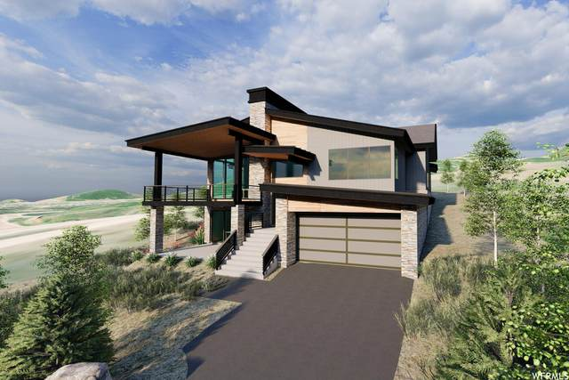 1503 W Ursa Way, Heber City, UT 84032 (#1742124) :: Black Diamond Realty