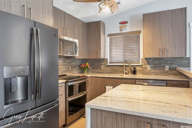 4400 W State St #106, Hurricane, UT 84737 (#1742131) :: Utah Best Real Estate Team | Century 21 Everest