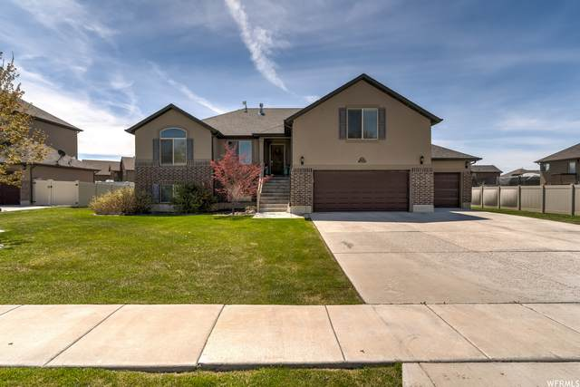 2679 W 2400 N, Farr West, UT 84404 (#1742149) :: UVO Group | Realty One Group Signature