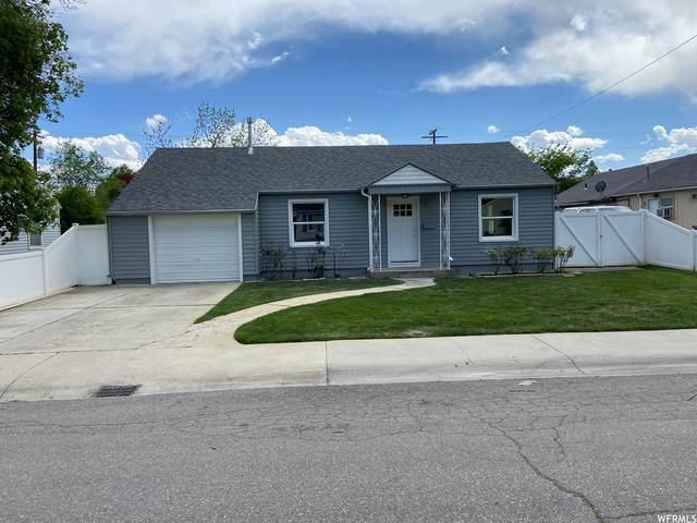 922 E 200 N, Provo, UT 84606 (#1742150) :: Bustos Real Estate | Keller Williams Utah Realtors