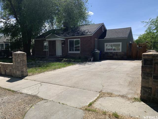 1084 S 1300 W, Salt Lake City, UT 84104 (MLS #1742154) :: Lawson Real Estate Team - Engel & Völkers