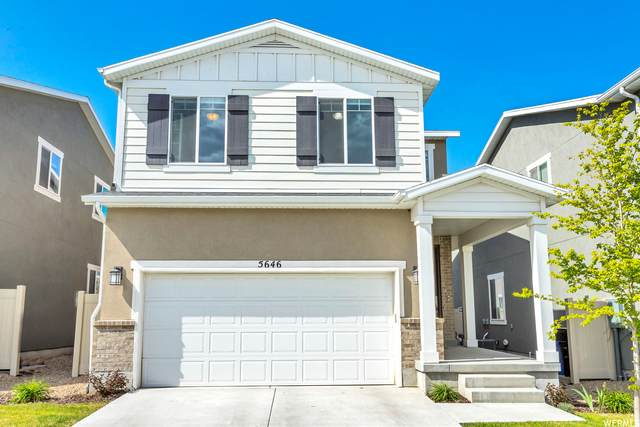 5646 W Lost Mine Ln, Herriman, UT 84096 (MLS #1742160) :: Summit Sotheby's International Realty