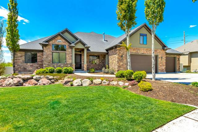 11859 N Horizon Dr, Highland, UT 84003 (MLS #1742165) :: Lawson Real Estate Team - Engel & Völkers
