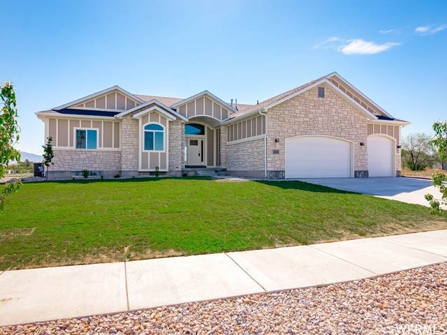 3021 S Sunrise Pointe Ct, West Valley City, UT 84119 (MLS #1742167) :: Lawson Real Estate Team - Engel & Völkers