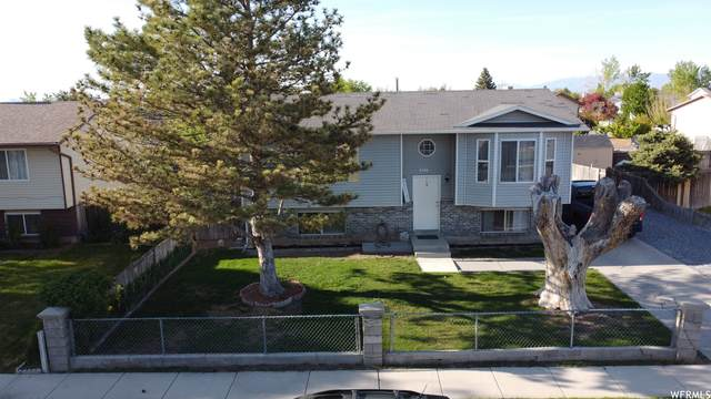 6336 W Kapford Dr, West Valley City, UT 84128 (MLS #1742169) :: Lawson Real Estate Team - Engel & Völkers