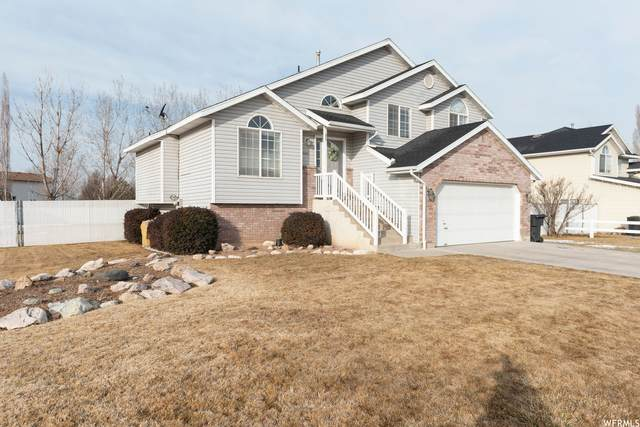2083 N 2525 W, Clinton, UT 84015 (MLS #1742190) :: Lawson Real Estate Team - Engel & Völkers