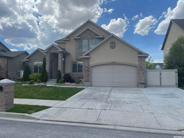 11492 S Keystone Dr, South Jordan, UT 84009 (MLS #1742191) :: Summit Sotheby's International Realty