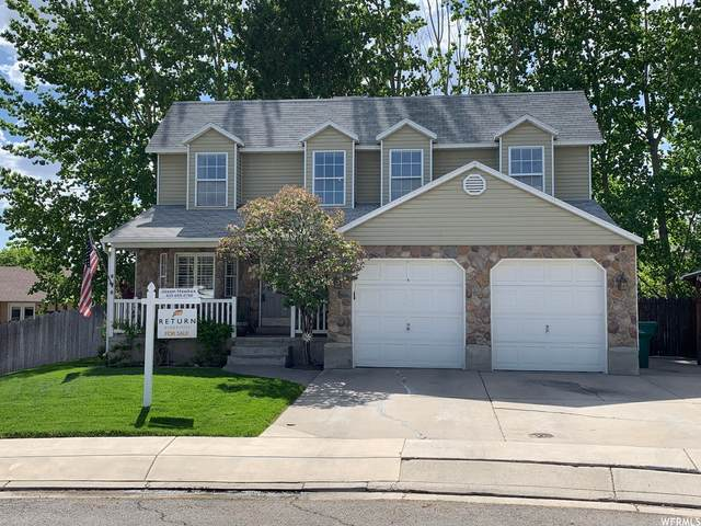 227 E 1400 N, Lehi, UT 84043 (MLS #1742193) :: Lawson Real Estate Team - Engel & Völkers