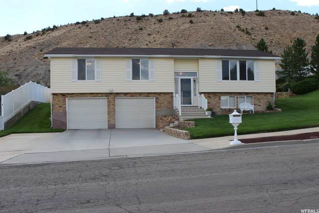 977 N Smith Dr, Price, UT 84501 (#1742197) :: Utah Best Real Estate Team | Century 21 Everest