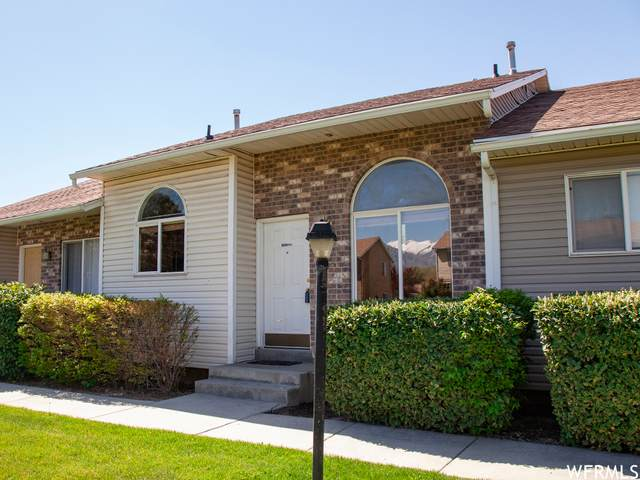 16 N 700 E APT 23 E #23, American Fork, UT 84003 (MLS #1742209) :: Lawson Real Estate Team - Engel & Völkers