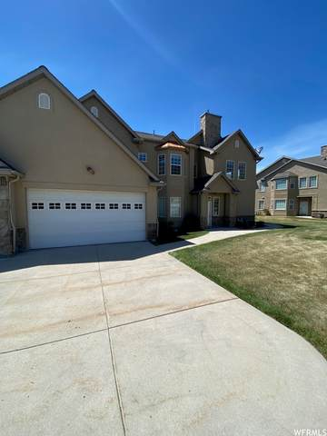 934 N Shetland Ln, Farmington, UT 84025 (#1742212) :: Utah Best Real Estate Team | Century 21 Everest