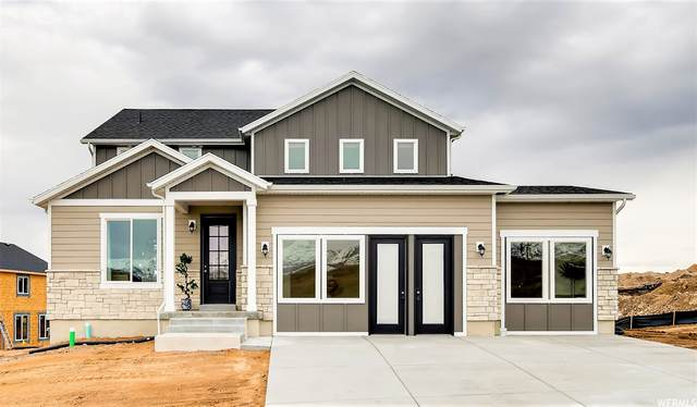 7152 W Echomount Rd S #246, West Valley City, UT 84081 (#1742221) :: UVO Group | Realty One Group Signature