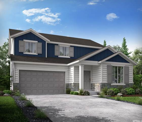 6281 S Echomount Rd W #247, West Valley City, UT 84081 (#1742222) :: UVO Group | Realty One Group Signature