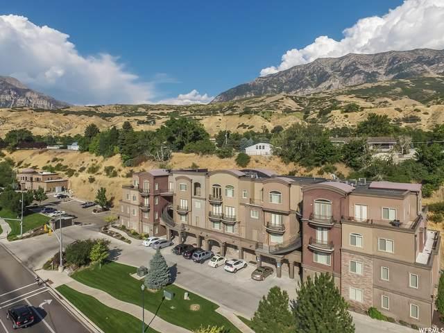 5198 University Ave #407, Provo, UT 84604 (MLS #1742223) :: Lawson Real Estate Team - Engel & Völkers