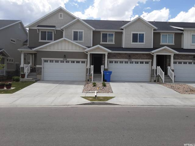 13104 S S Tower Ridge Dr W #7, Riverton, UT 84096 (#1742234) :: Powder Mountain Realty
