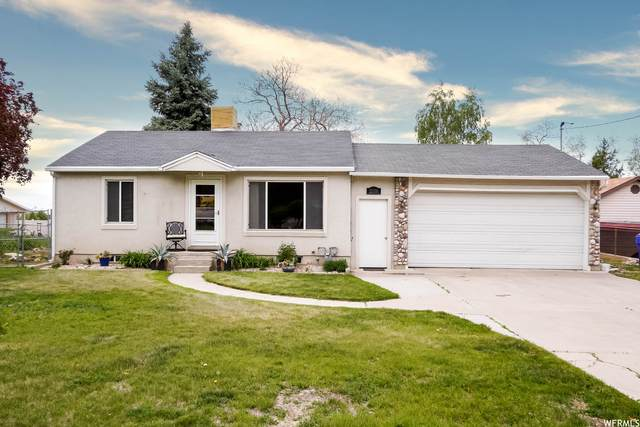 2558 S 400 E, Bountiful, UT 84010 (MLS #1742241) :: Lawson Real Estate Team - Engel & Völkers