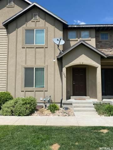 1856 E 160 S, Spanish Fork, UT 84660 (#1742242) :: Utah Best Real Estate Team | Century 21 Everest