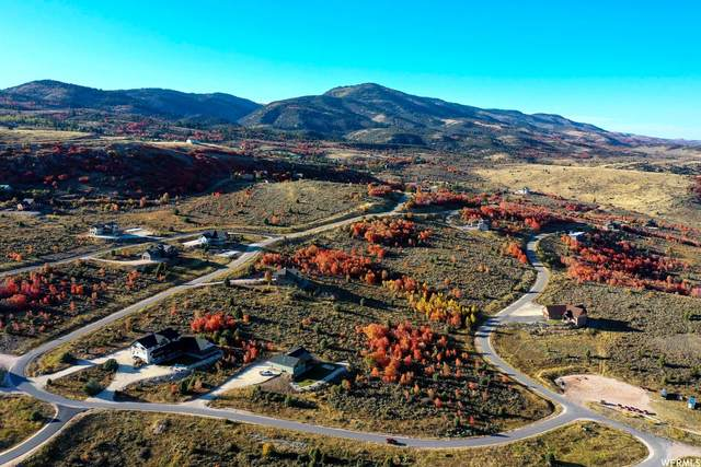 984 S Crossed Arrows Cir #78 #78, Garden City, UT 84028 (#1742251) :: Utah Best Real Estate Team | Century 21 Everest