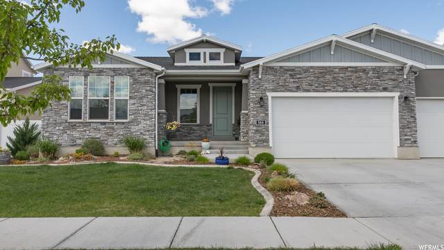 564 S 1350 W, Syracuse, UT 84075 (MLS #1742268) :: Lawson Real Estate Team - Engel & Völkers