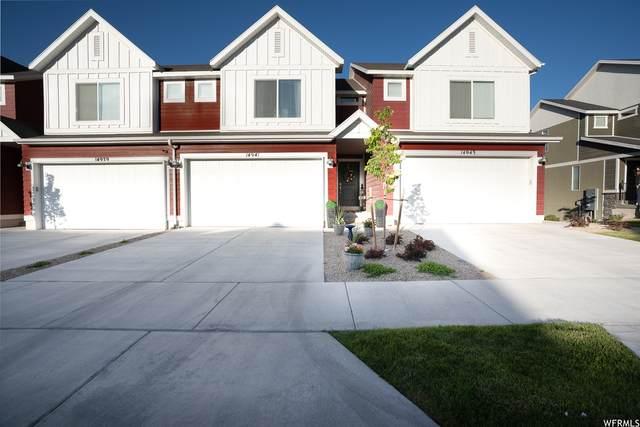 14941 S Pele Ln, Herriman, UT 84096 (#1742279) :: Utah Real Estate