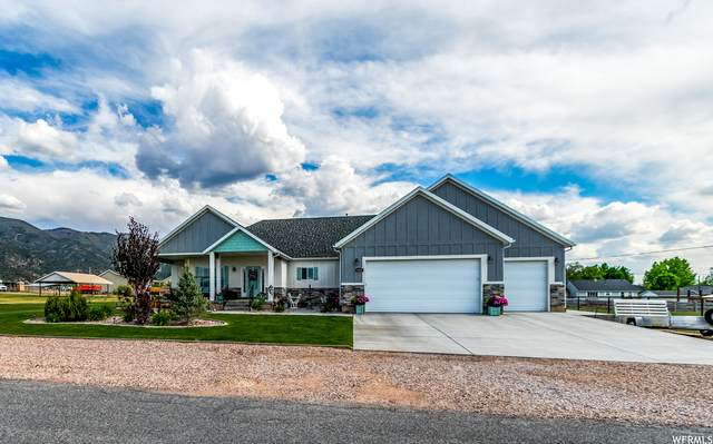 462 E 300 N, Levan, UT 84639 (#1742294) :: UVO Group | Realty One Group Signature