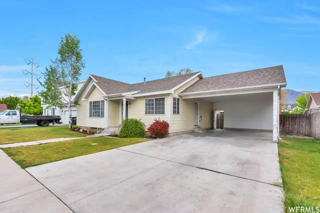 574 N 2430 W, Provo, UT 84601 (#1742296) :: Bustos Real Estate | Keller Williams Utah Realtors
