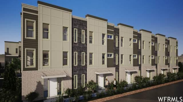 160 N Main W, Clearfield, UT 84015 (#1742303) :: Utah Best Real Estate Team | Century 21 Everest