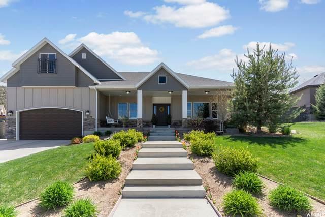 7470 N Sandpiper Rd, Eagle Mountain, UT 84005 (#1742304) :: Utah Best Real Estate Team | Century 21 Everest