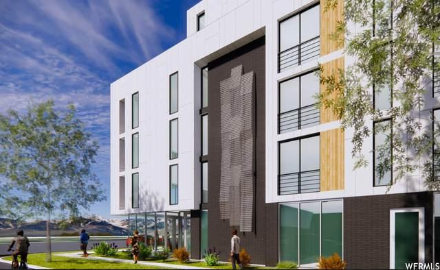 100 S 850 W, Salt Lake City, UT 84104 (#1742305) :: Bustos Real Estate | Keller Williams Utah Realtors