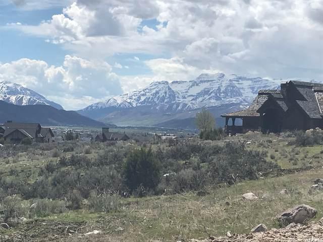 2075 E Notch Mountain Cir #347, Heber City, UT 84032 (#1742316) :: Bustos Real Estate | Keller Williams Utah Realtors