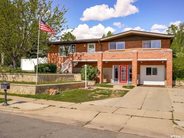 489 Barlow, Clearfield, UT 84015 (#1742324) :: Bustos Real Estate | Keller Williams Utah Realtors
