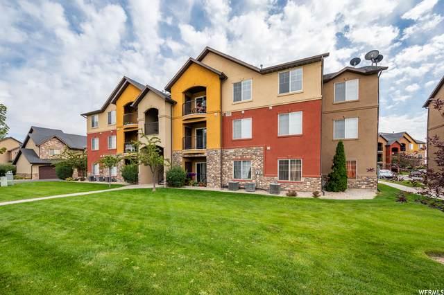 952 W 270 S #201, Pleasant Grove, UT 84062 (#1742329) :: Utah Best Real Estate Team | Century 21 Everest