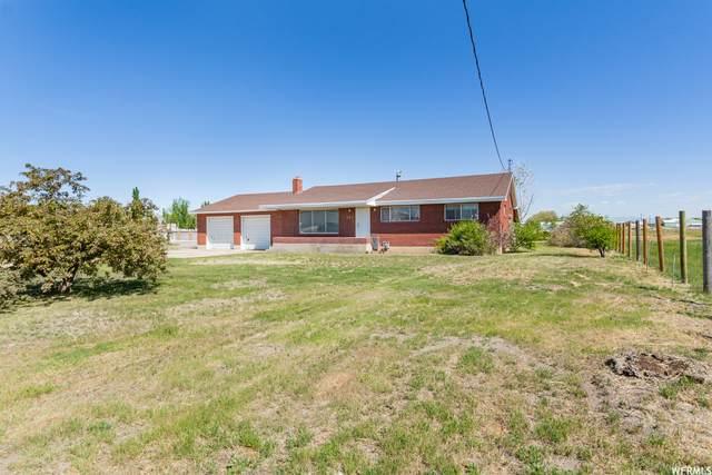 5574 W 5500 S, Hooper, UT 84315 (#1742336) :: Utah Best Real Estate Team | Century 21 Everest